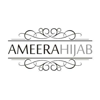 Ameera Hijab Logo