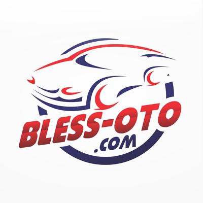 Bless Oto Logo