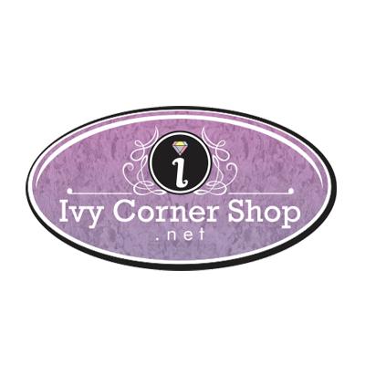 Ivy Corner Shop Logo