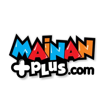 Logo Mainan Plus