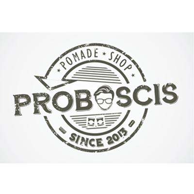 Proboscis Pomade Logo