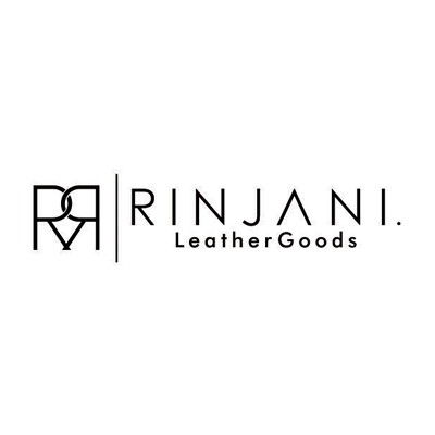 Rinjani Leather Logo
